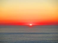 La-haut, vue imprenable sur le dieu soleil