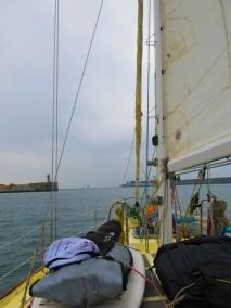 Port de Lexoes