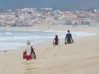 Figueira da Foz, spot de bodyboard et de surf