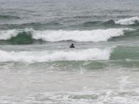 Bodyboard à Figueira