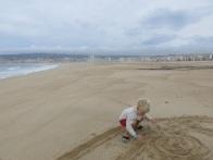La plage est à nous !