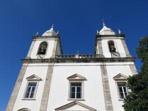 L'église de Figueira