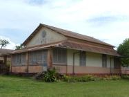 Une maison de gardiens