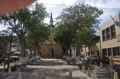 Eglise de Ste Anne