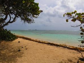 Des plages, des plages...