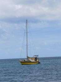 Rêve d'Antilles près de nous