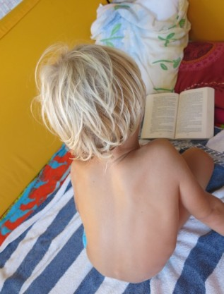 Un peu de lecture !